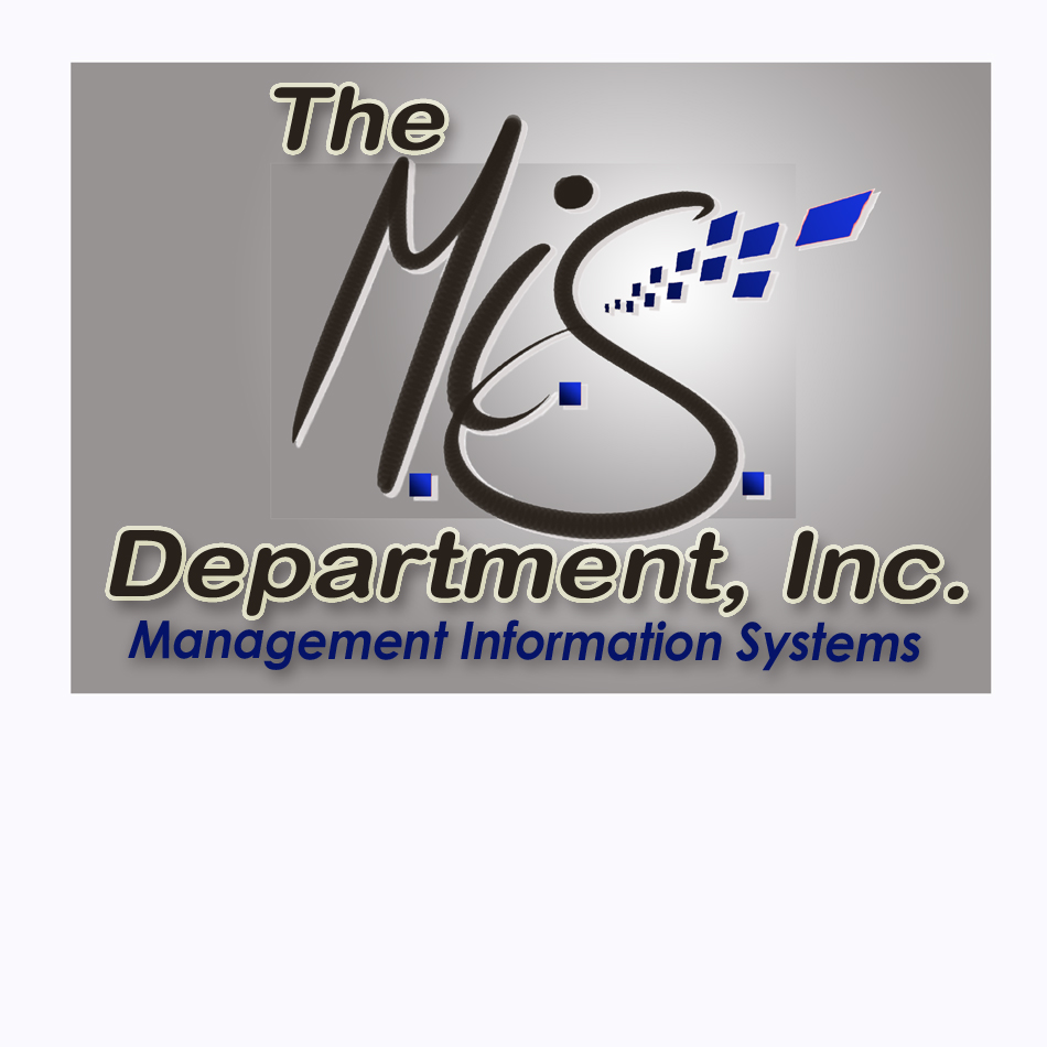 Logo Design by lapakera - Entry No. 78 in the Logo Design Contest The MIS Department, Inc..