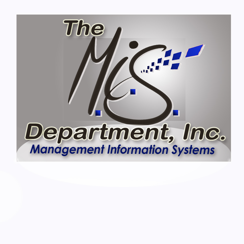 Logo Design by lapakera - Entry No. 79 in the Logo Design Contest The MIS Department, Inc..