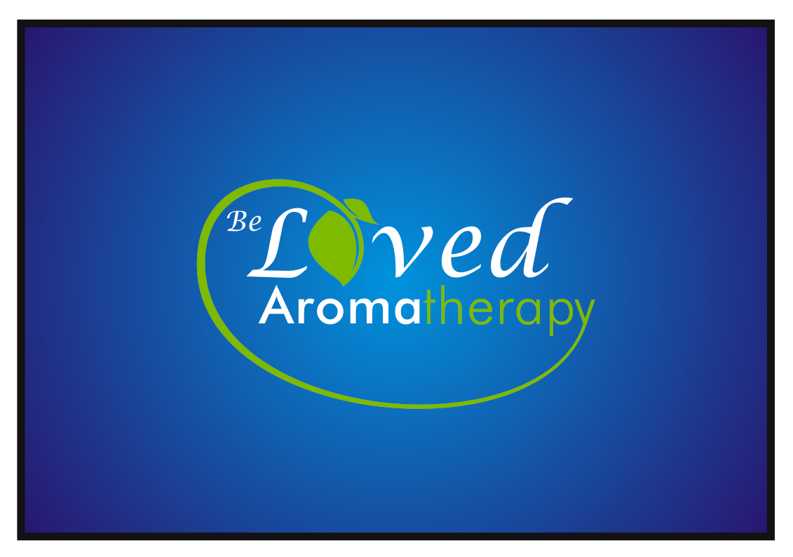 Logo Design by mocha_d_mb - Entry No. 31 in the Logo Design Contest Fun Logo Design for Be Loved Aromatherapy.