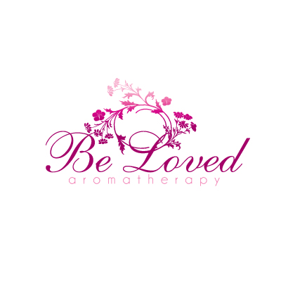 Logo Design by Private User - Entry No. 34 in the Logo Design Contest Fun Logo Design for Be Loved Aromatherapy.