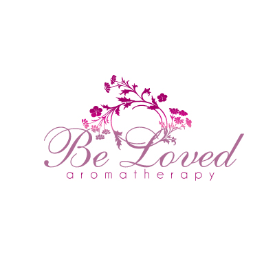 Logo Design by Private User - Entry No. 35 in the Logo Design Contest Fun Logo Design for Be Loved Aromatherapy.