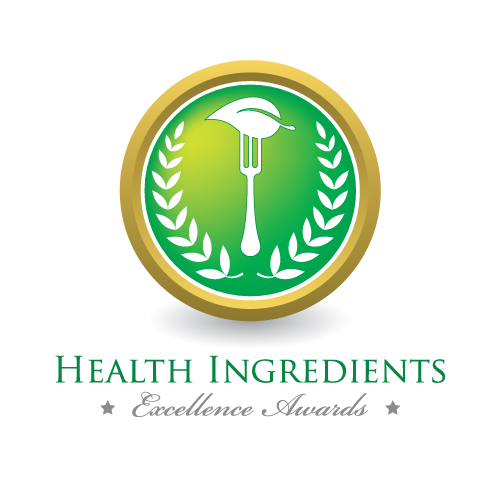 Logo Design by SilverEagle - Entry No. 31 in the Logo Design Contest Health Ingredients Excellence Awards.