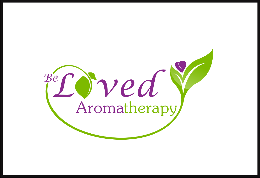 Logo Design by mocha_d_mb - Entry No. 40 in the Logo Design Contest Fun Logo Design for Be Loved Aromatherapy.