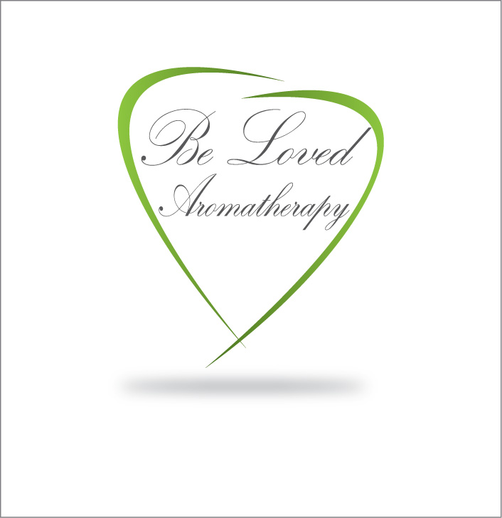 Logo Design by ksdevelop - Entry No. 41 in the Logo Design Contest Fun Logo Design for Be Loved Aromatherapy.