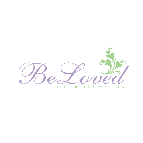 Logo Design by Private User - Entry No. 48 in the Logo Design Contest Fun Logo Design for Be Loved Aromatherapy.