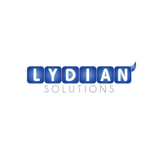 Logo Design by Private User - Entry No. 126 in the Logo Design Contest Fun Logo Design for Lydian Solutions.
