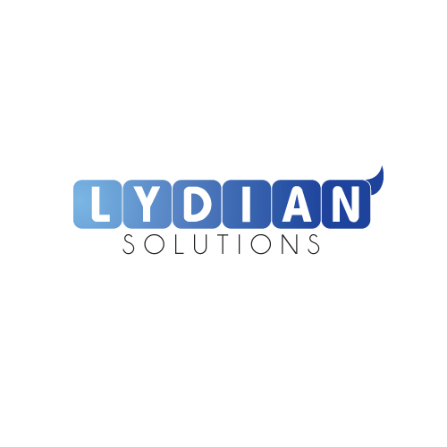 Logo Design by Private User - Entry No. 127 in the Logo Design Contest Fun Logo Design for Lydian Solutions.