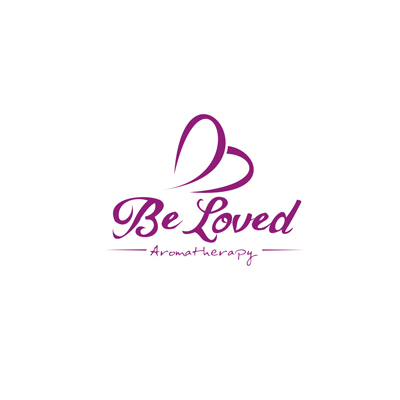 Logo Design by Rendra Jannu - Entry No. 53 in the Logo Design Contest Fun Logo Design for Be Loved Aromatherapy.