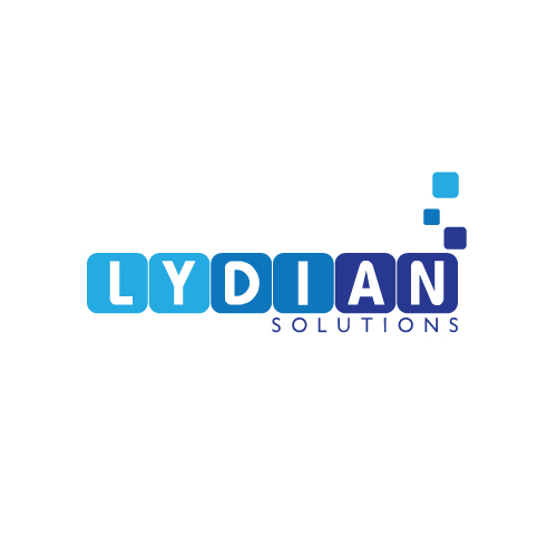 Logo Design by Private User - Entry No. 137 in the Logo Design Contest Fun Logo Design for Lydian Solutions.