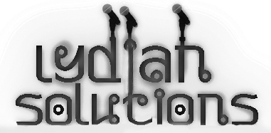 Logo Design by Jman22 - Entry No. 138 in the Logo Design Contest Fun Logo Design for Lydian Solutions.