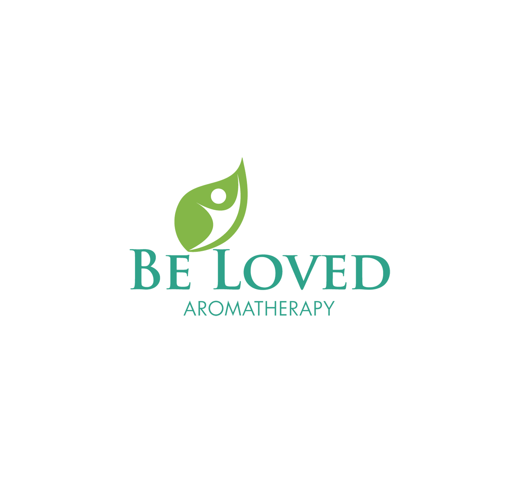Logo Design by luna - Entry No. 73 in the Logo Design Contest Fun Logo Design for Be Loved Aromatherapy.