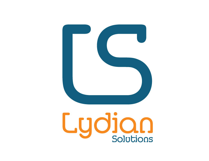 Logo Design by Majic - Entry No. 146 in the Logo Design Contest Fun Logo Design for Lydian Solutions.
