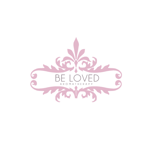 Logo Design by Private User - Entry No. 79 in the Logo Design Contest Fun Logo Design for Be Loved Aromatherapy.