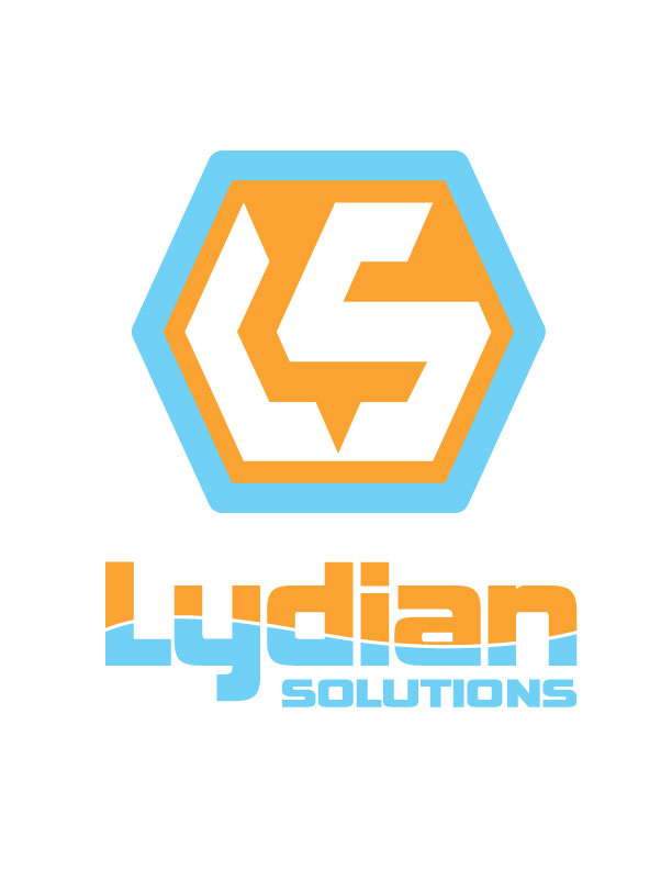 Logo Design by Majic - Entry No. 150 in the Logo Design Contest Fun Logo Design for Lydian Solutions.