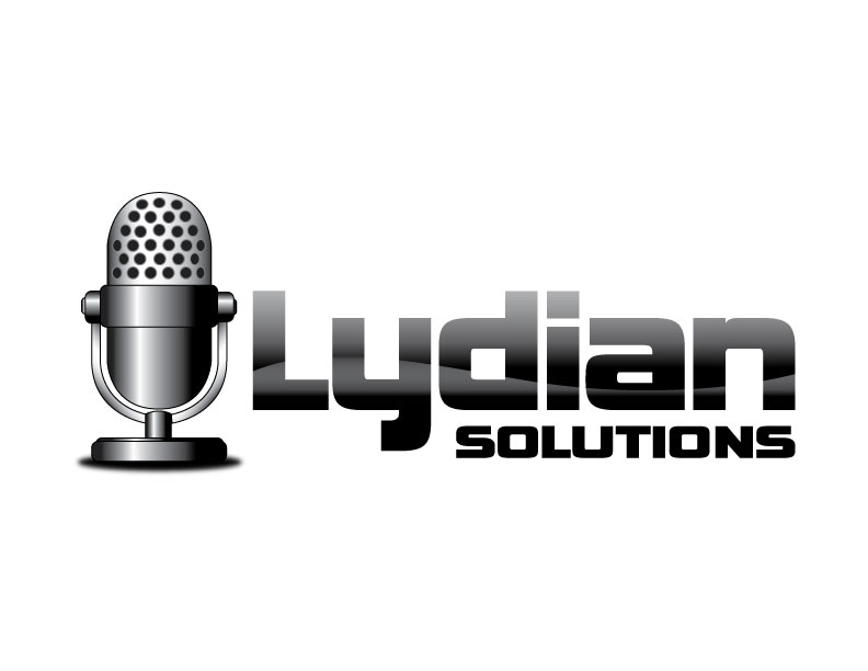 Logo Design by Majic - Entry No. 152 in the Logo Design Contest Fun Logo Design for Lydian Solutions.