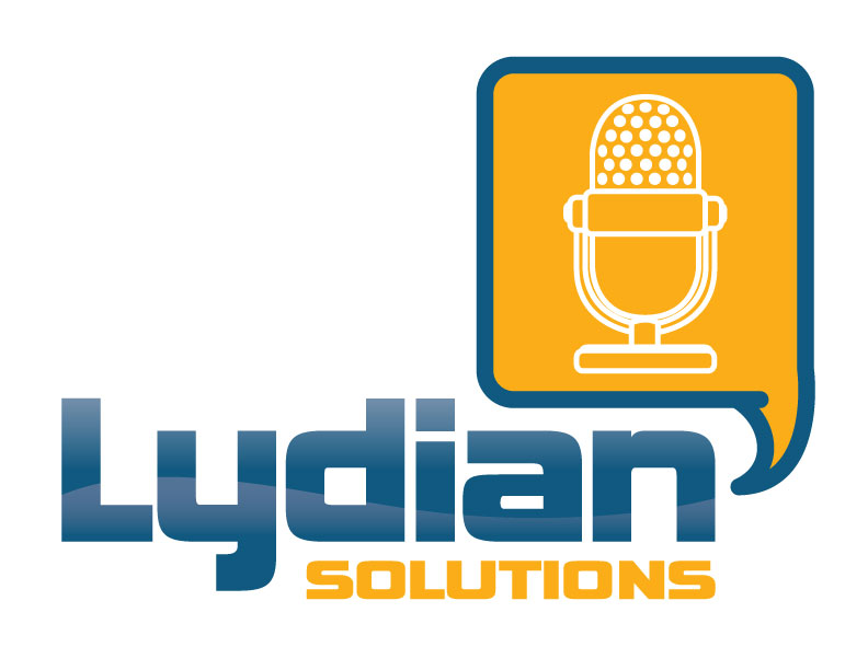 Logo Design by Majic - Entry No. 154 in the Logo Design Contest Fun Logo Design for Lydian Solutions.