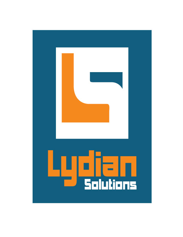 Logo Design by Majic - Entry No. 157 in the Logo Design Contest Fun Logo Design for Lydian Solutions.
