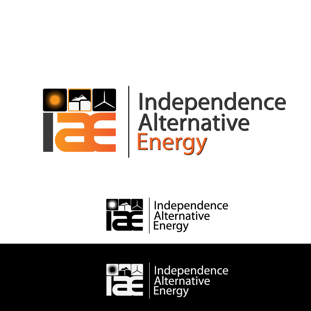 Logo Design by rockin - Entry No. 2 in the Logo Design Contest Logo Design Needed for Exciting New Alternative Energy Company.