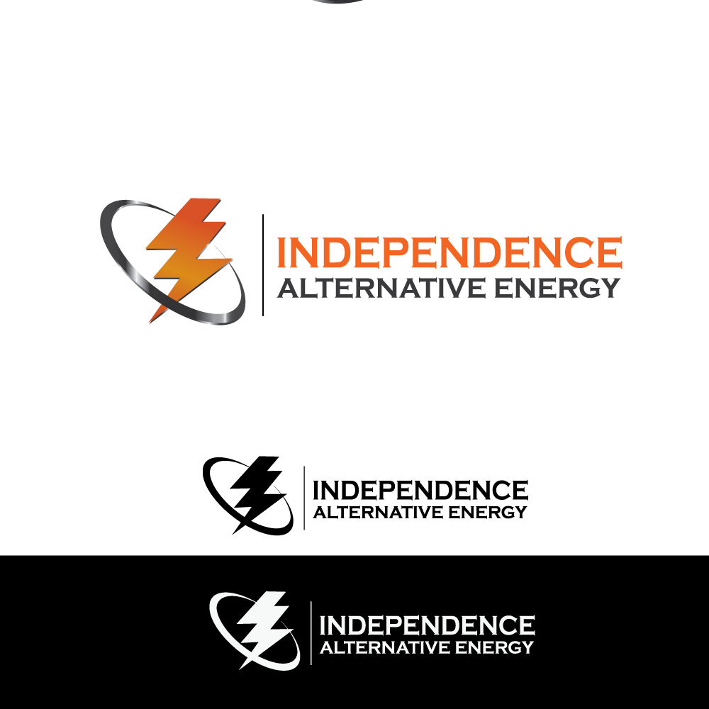 Logo Design by rockin - Entry No. 11 in the Logo Design Contest Logo Design Needed for Exciting New Alternative Energy Company.