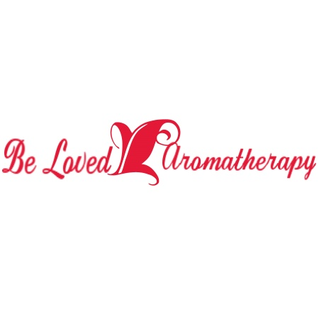 Logo Design by miyvex58 - Entry No. 90 in the Logo Design Contest Fun Logo Design for Be Loved Aromatherapy.