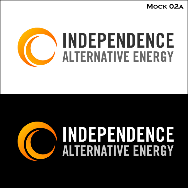 Logo Design by Joseph Vebra - Entry No. 16 in the Logo Design Contest Logo Design Needed for Exciting New Alternative Energy Company.