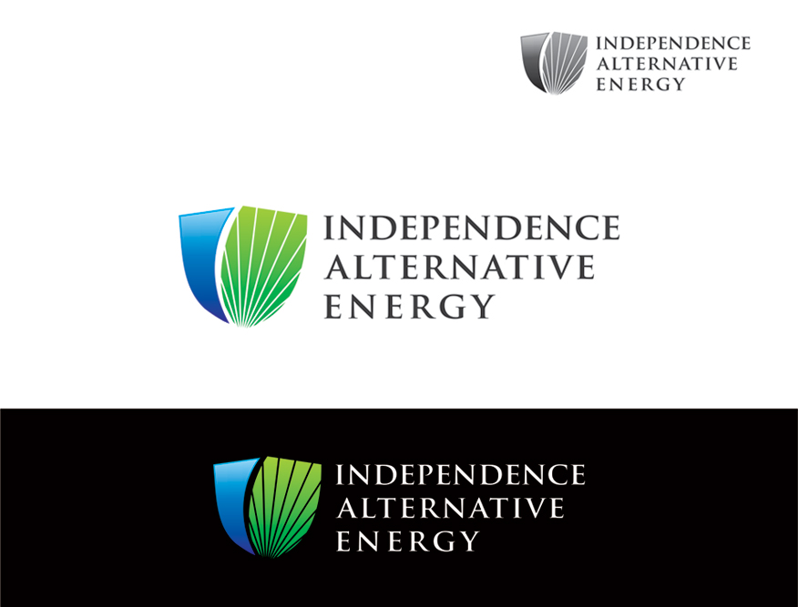 Logo Design by vdhadse - Entry No. 17 in the Logo Design Contest Logo Design Needed for Exciting New Alternative Energy Company.