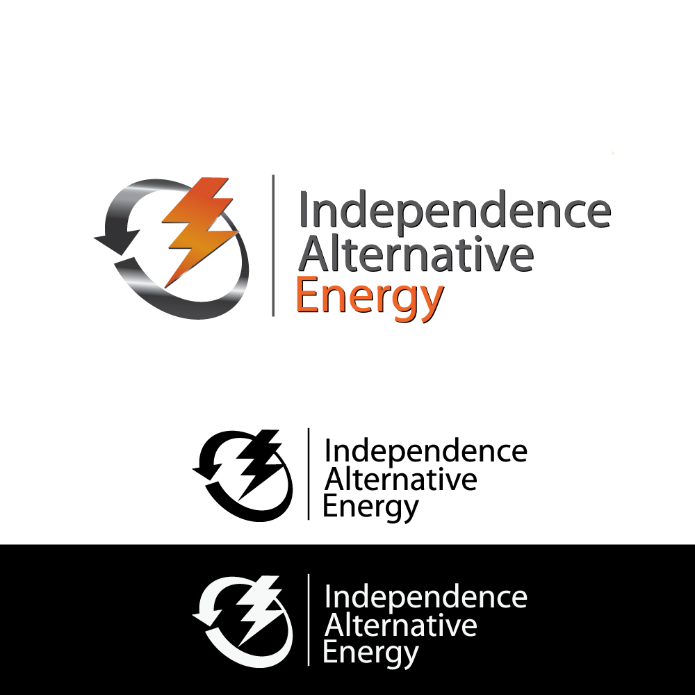 Logo Design by rockin - Entry No. 18 in the Logo Design Contest Logo Design Needed for Exciting New Alternative Energy Company.