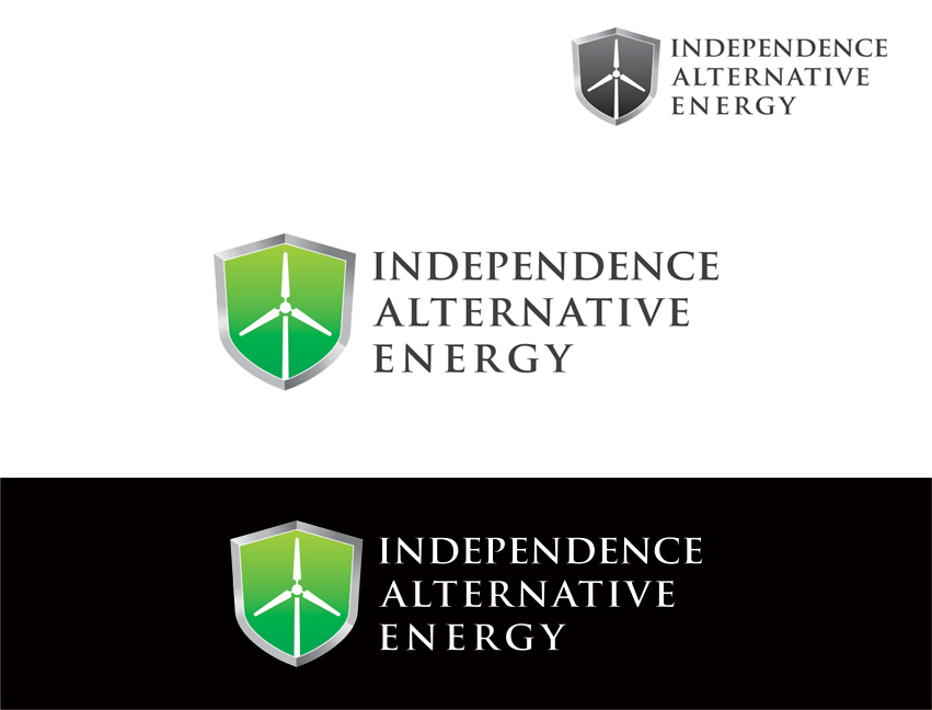 Logo Design by vdhadse - Entry No. 19 in the Logo Design Contest Logo Design Needed for Exciting New Alternative Energy Company.