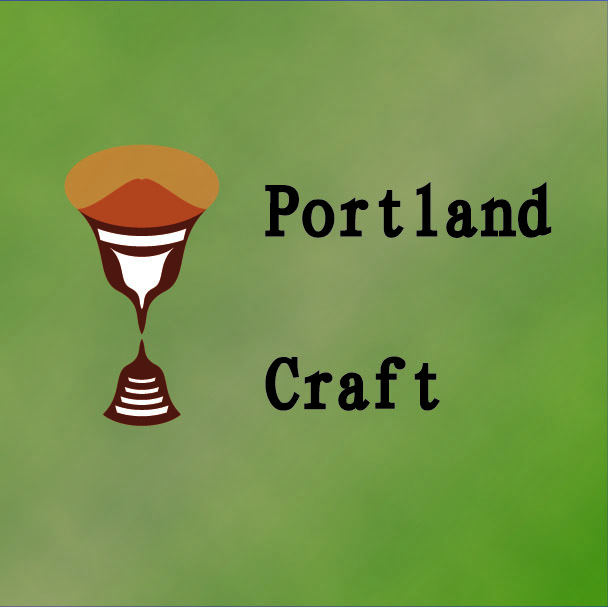 Logo Design by ban - Entry No. 24 in the Logo Design Contest New Logo Design for Portland Craft Public Eatery.
