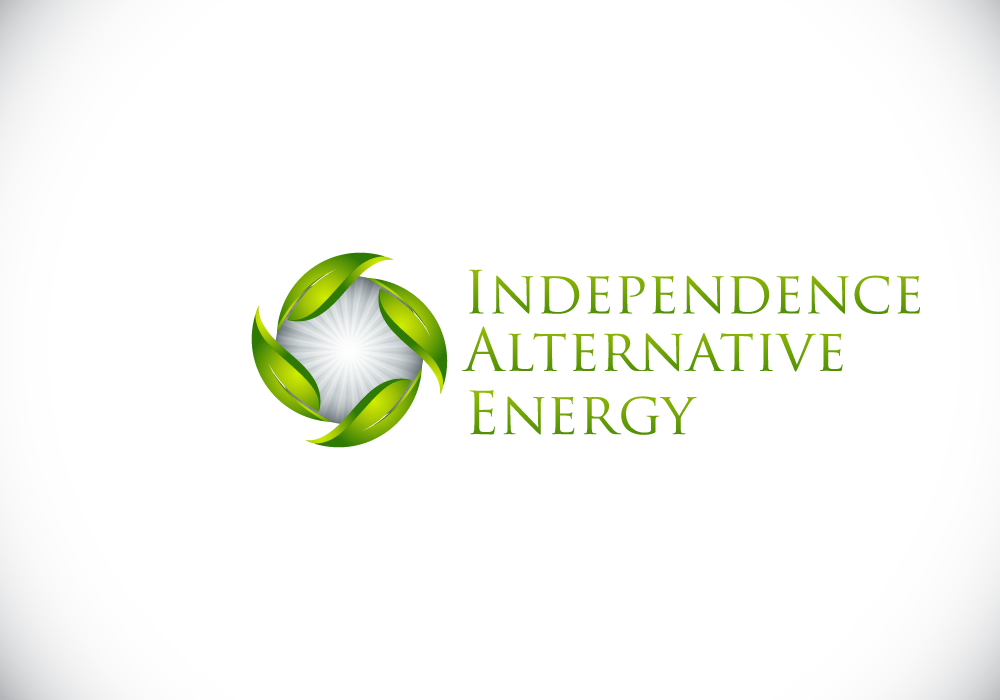 Logo Design by smartinfo - Entry No. 26 in the Logo Design Contest Logo Design Needed for Exciting New Alternative Energy Company.