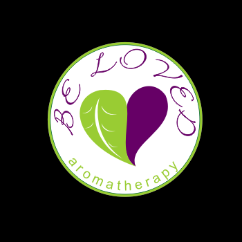 Logo Design by dhieko - Entry No. 114 in the Logo Design Contest Fun Logo Design for Be Loved Aromatherapy.