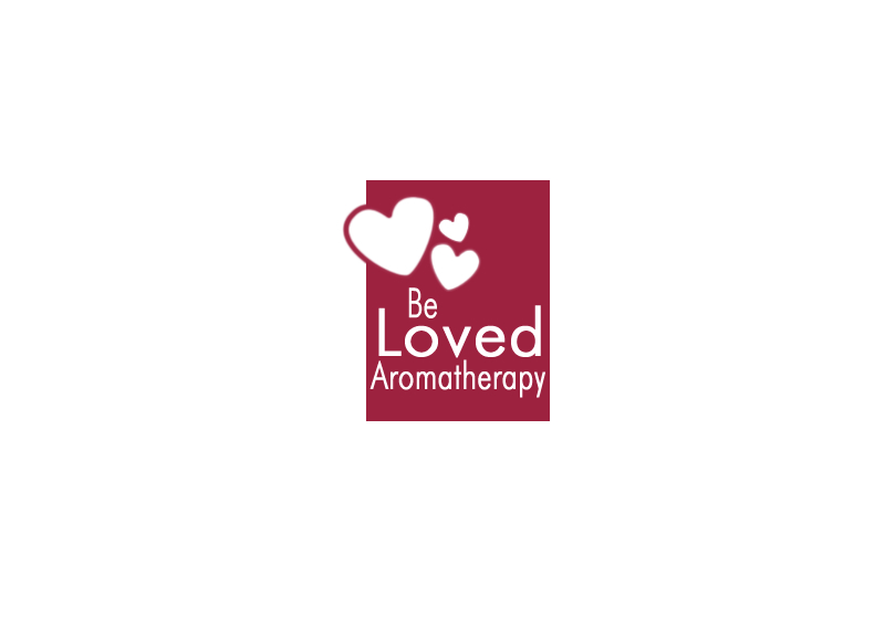 Logo Design by smartinfo - Entry No. 115 in the Logo Design Contest Fun Logo Design for Be Loved Aromatherapy.