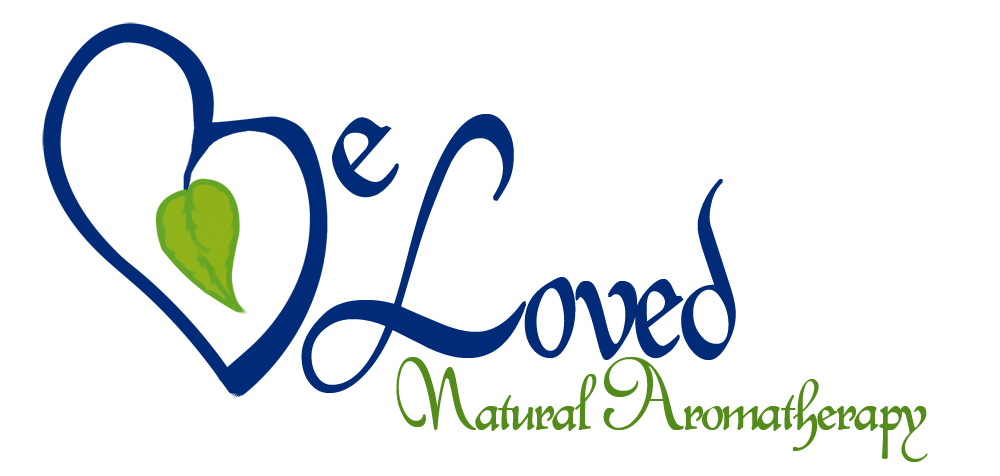 Logo Design by rBEX - Entry No. 116 in the Logo Design Contest Fun Logo Design for Be Loved Aromatherapy.