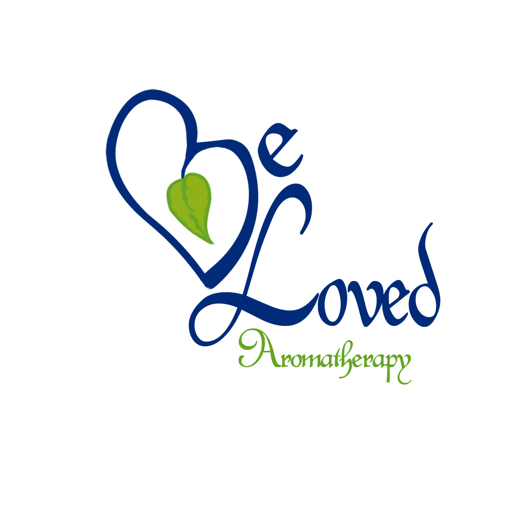 Logo Design by rBEX - Entry No. 118 in the Logo Design Contest Fun Logo Design for Be Loved Aromatherapy.