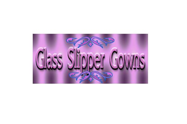 Logo Design by miyvex58 - Entry No. 17 in the Logo Design Contest New Logo Design for Glass Slipper Gowns.