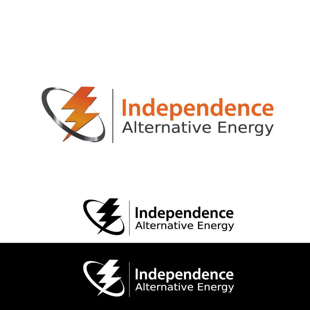 Logo Design by rockin - Entry No. 37 in the Logo Design Contest Logo Design Needed for Exciting New Alternative Energy Company.