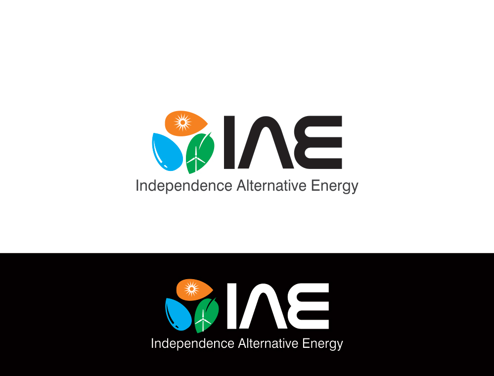 Logo Design by vdhadse - Entry No. 38 in the Logo Design Contest Logo Design Needed for Exciting New Alternative Energy Company.