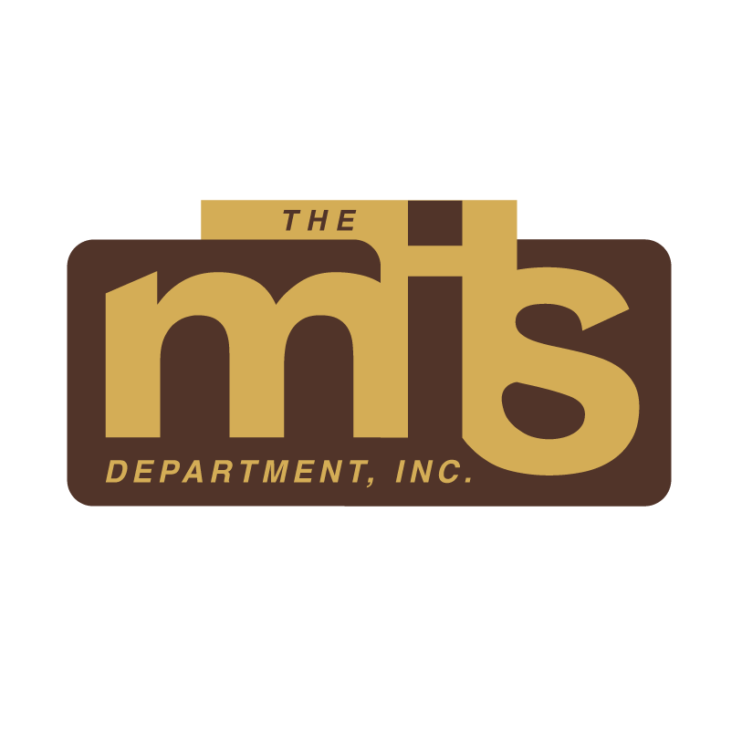 Logo Design by sach - Entry No. 95 in the Logo Design Contest The MIS Department, Inc..