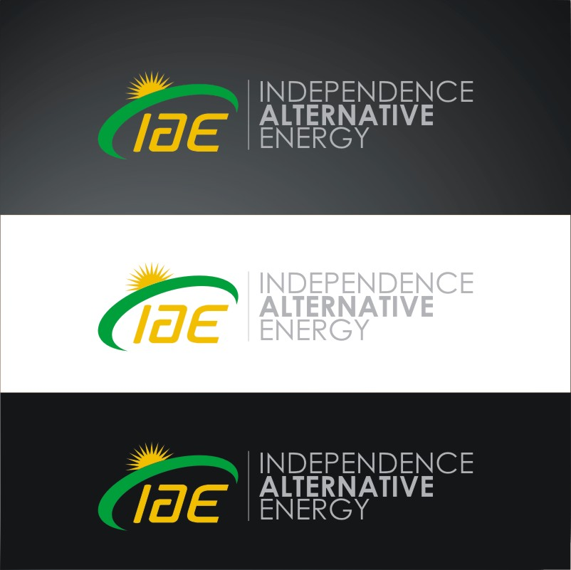 Logo Design by Private User - Entry No. 47 in the Logo Design Contest Logo Design Needed for Exciting New Alternative Energy Company.