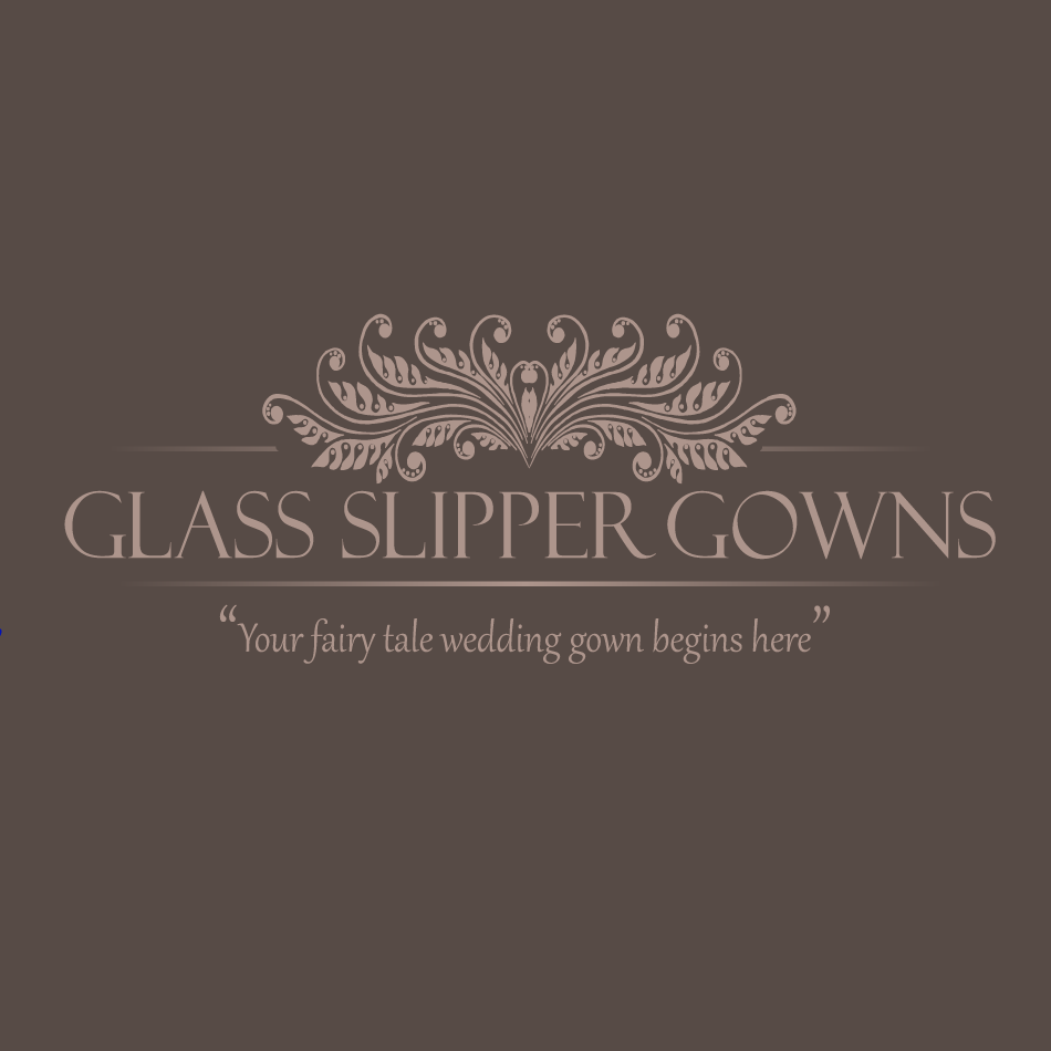 Logo Design by moonflower - Entry No. 31 in the Logo Design Contest New Logo Design for Glass Slipper Gowns.