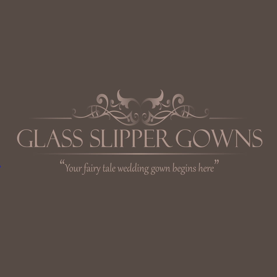 Logo Design by moonflower - Entry No. 32 in the Logo Design Contest New Logo Design for Glass Slipper Gowns.