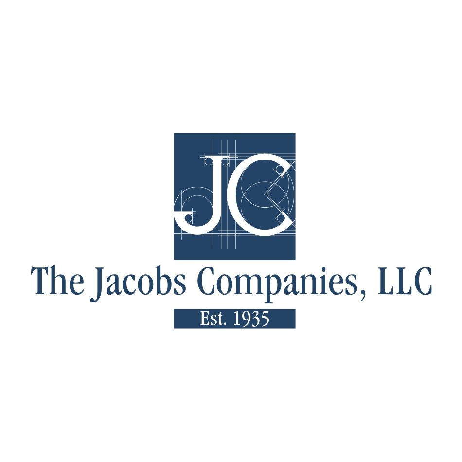 Logo Design by joelian - Entry No. 22 in the Logo Design Contest The Jacobs Companies, LLC.
