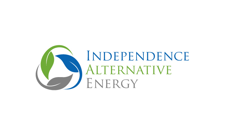 Logo Design by smartinfo - Entry No. 58 in the Logo Design Contest Logo Design Needed for Exciting New Alternative Energy Company.