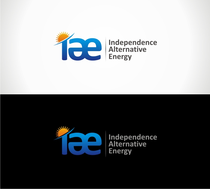Logo Design by jirolupat - Entry No. 60 in the Logo Design Contest Logo Design Needed for Exciting New Alternative Energy Company.
