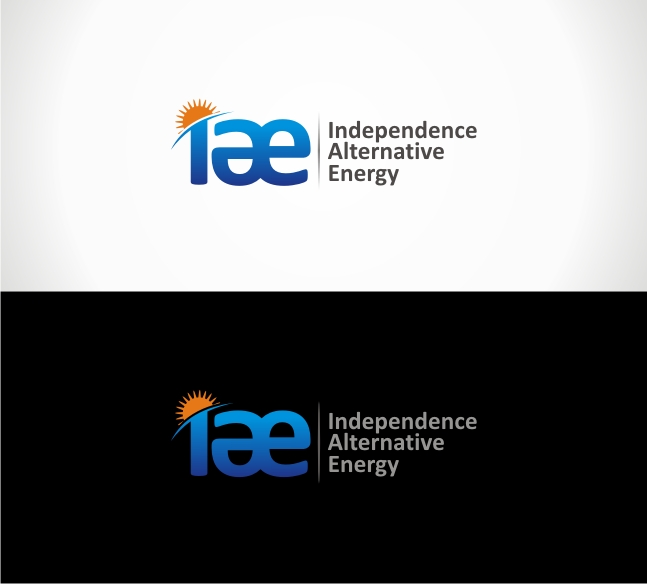 Logo Design by jirolupat - Entry No. 62 in the Logo Design Contest Logo Design Needed for Exciting New Alternative Energy Company.