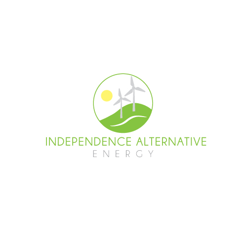 Logo Design by Private User - Entry No. 72 in the Logo Design Contest Logo Design Needed for Exciting New Alternative Energy Company.