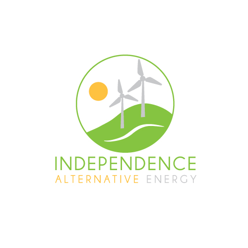 Logo Design by Private User - Entry No. 73 in the Logo Design Contest Logo Design Needed for Exciting New Alternative Energy Company.