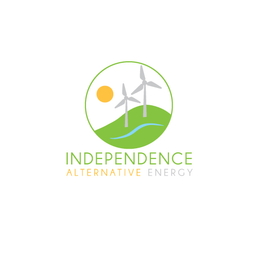 Logo Design by Private User - Entry No. 74 in the Logo Design Contest Logo Design Needed for Exciting New Alternative Energy Company.