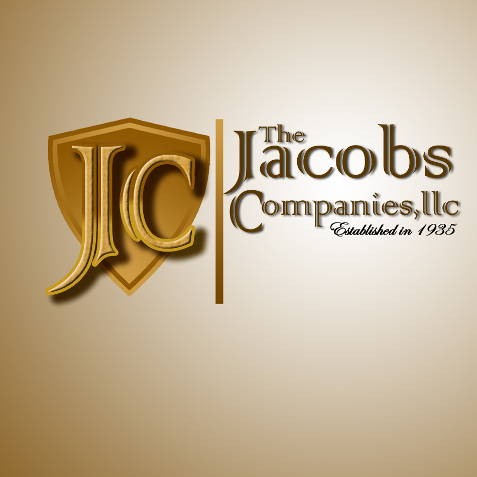 Logo Design by lapakera - Entry No. 26 in the Logo Design Contest The Jacobs Companies, LLC.