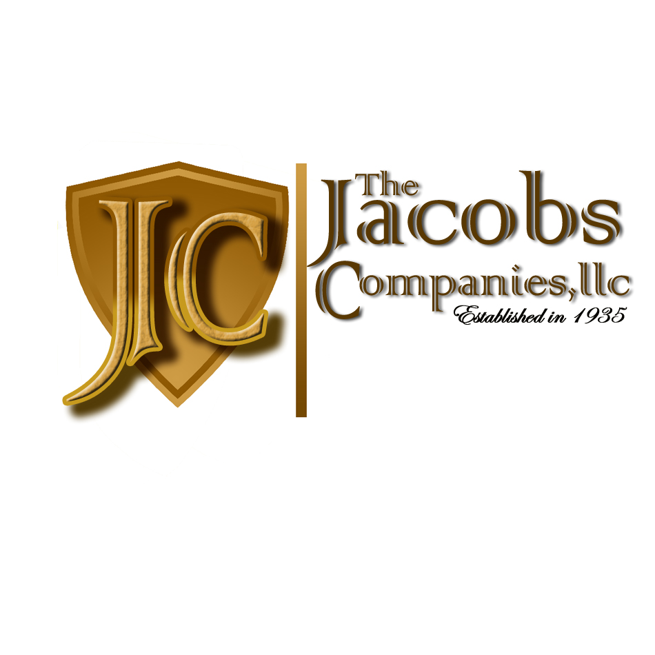 Logo Design by lapakera - Entry No. 27 in the Logo Design Contest The Jacobs Companies, LLC.